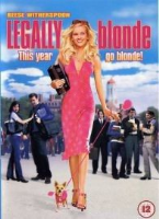 Legally Blonde s